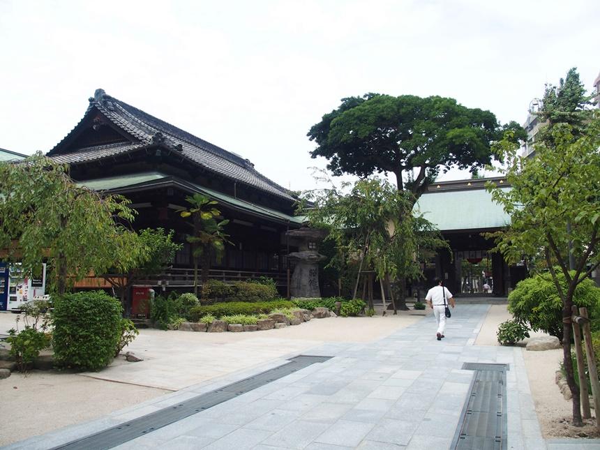 櫛田神社19