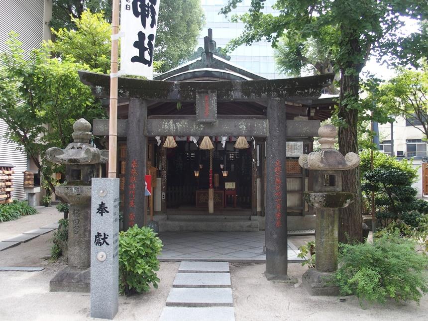 櫛田神社33