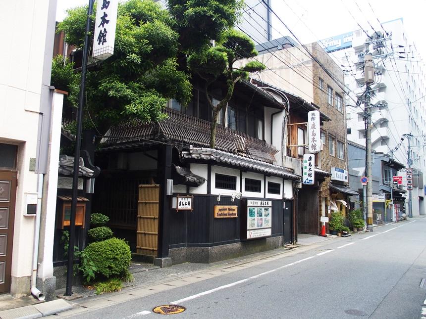 櫛田神社11