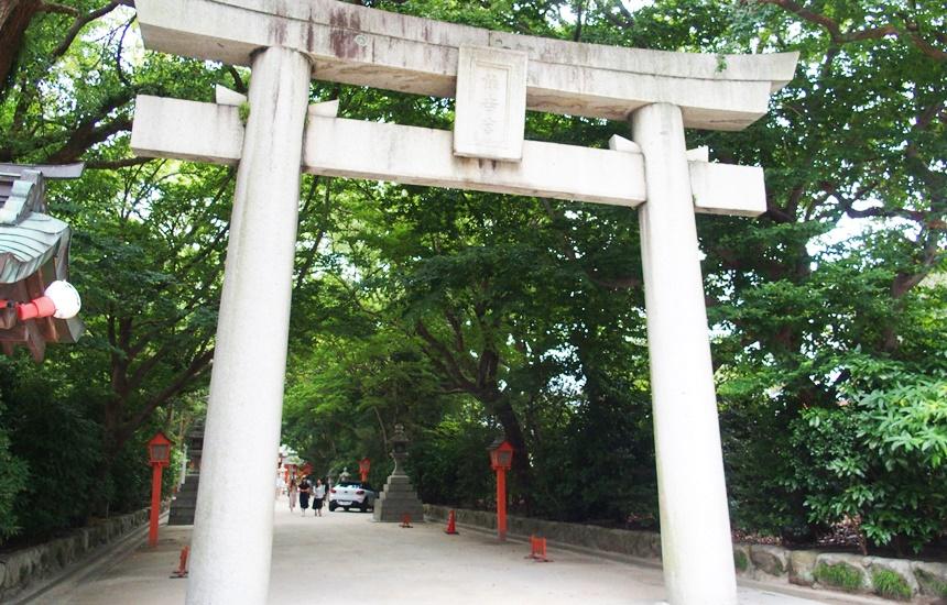 住吉神社7