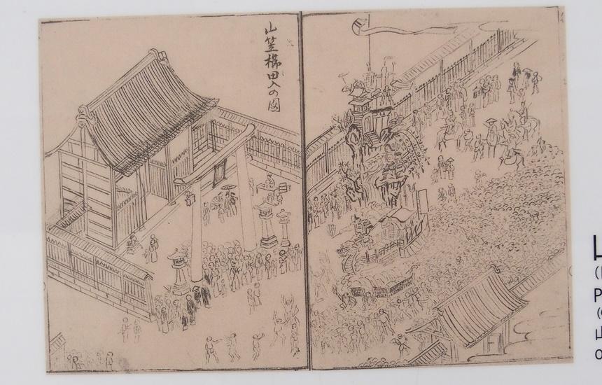 櫛田神社18