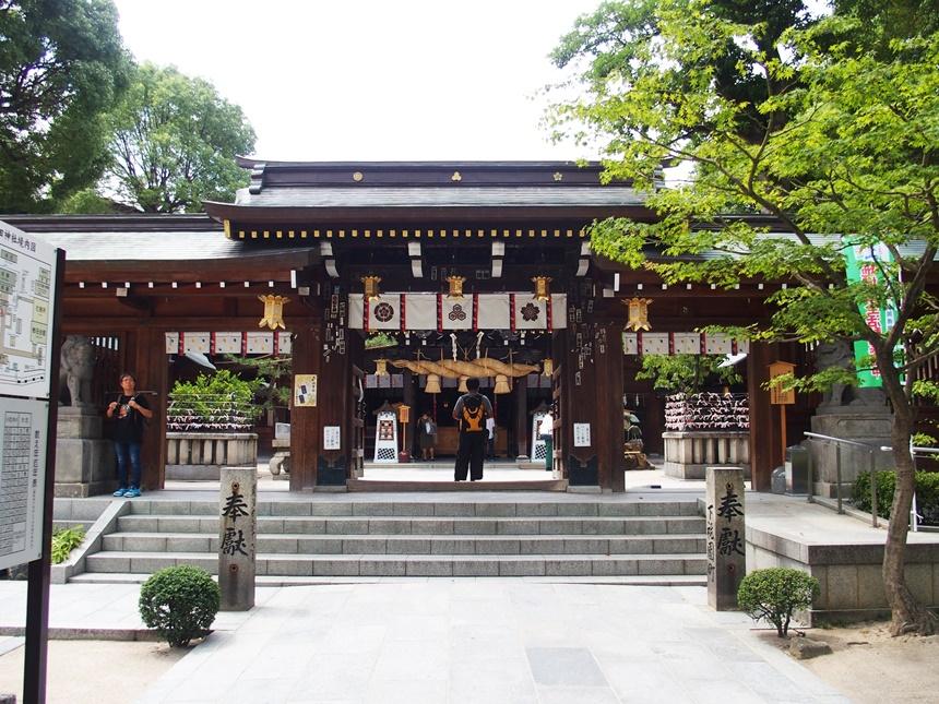 櫛田神社21