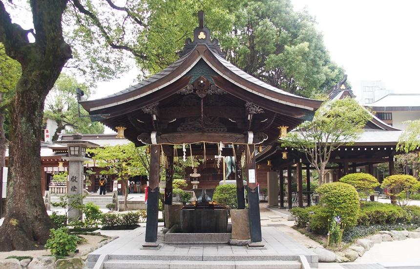 櫛田神社20