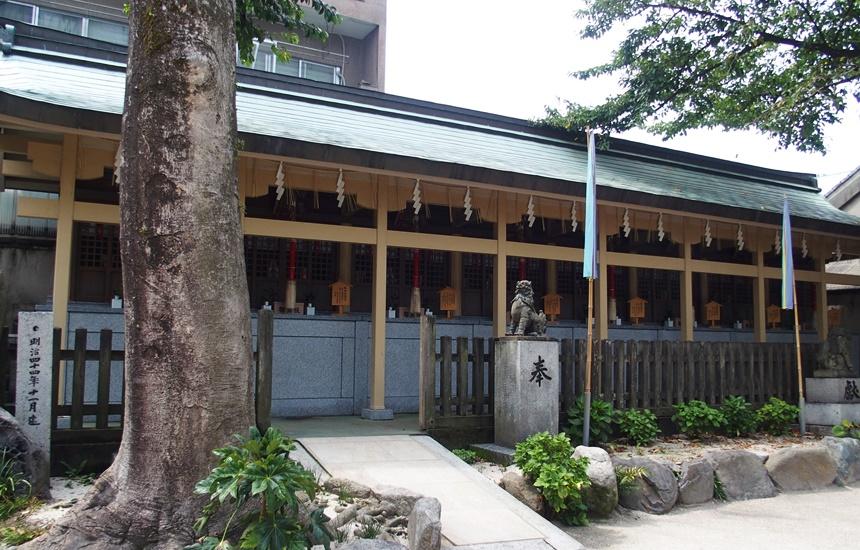 櫛田神社36