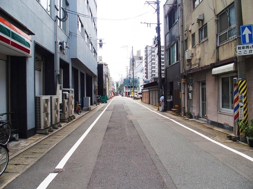 櫛田神社4