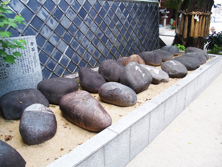 櫛田神社30