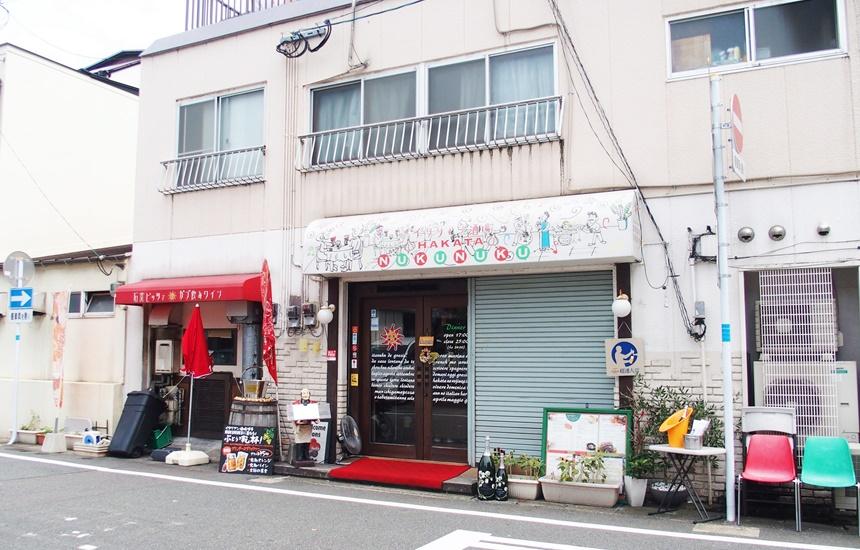 櫛田神社10