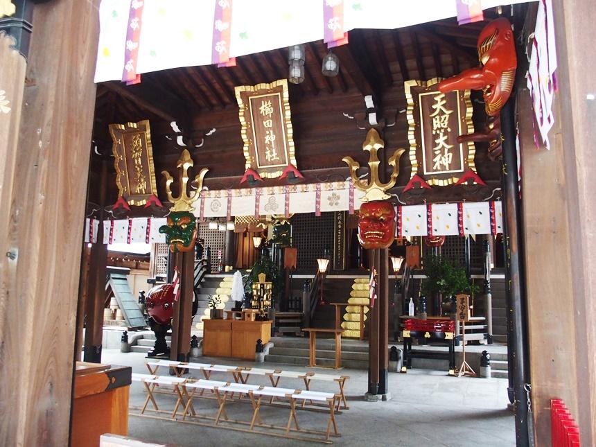 櫛田神社28