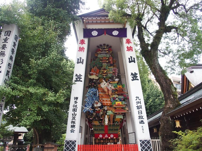 櫛田神社32