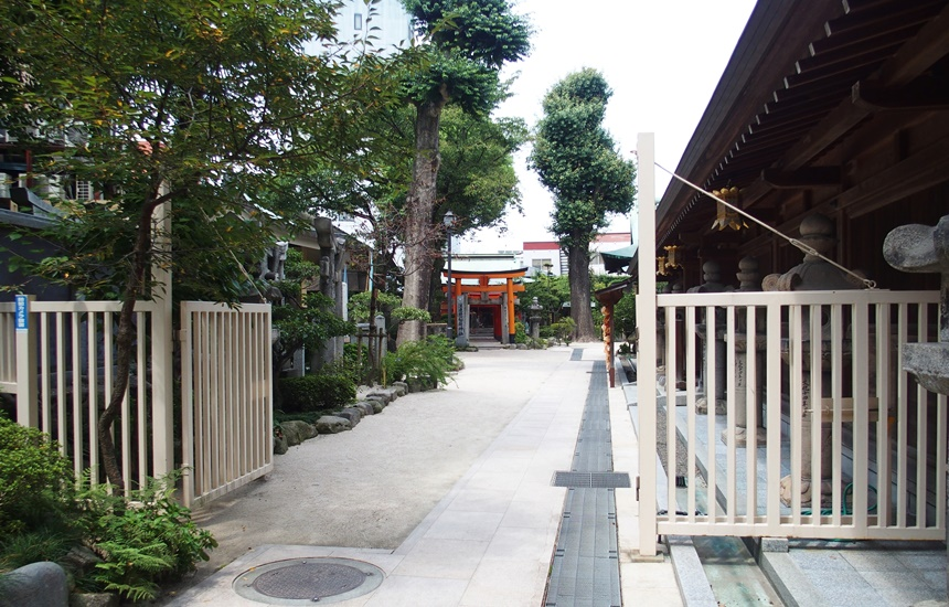 櫛田神社34