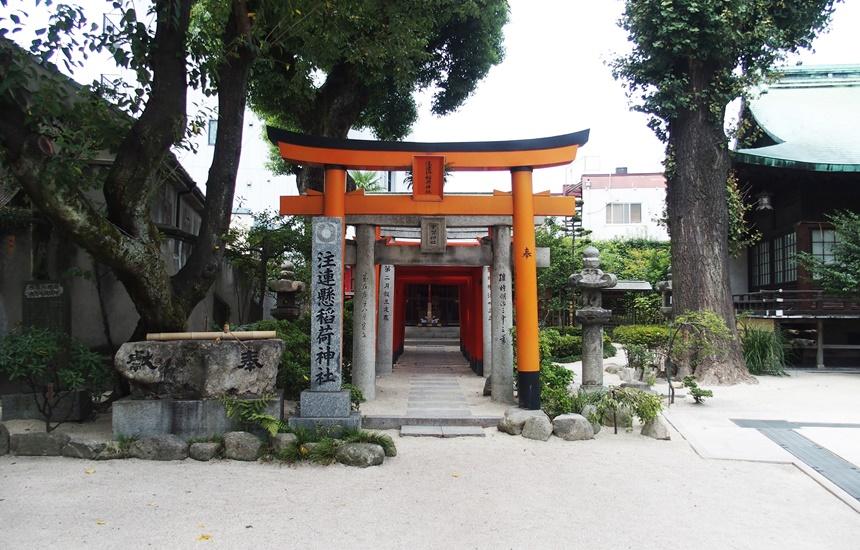 櫛田神社37