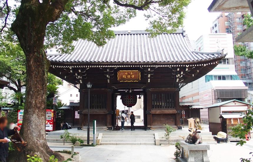 櫛田神社23