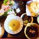 博多駅前の人気グルメ「よりあい処つしま」の絶品海鮮ランチ限定メニュー