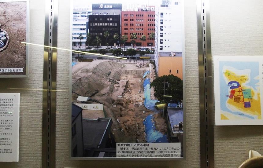 祇園駅通路16