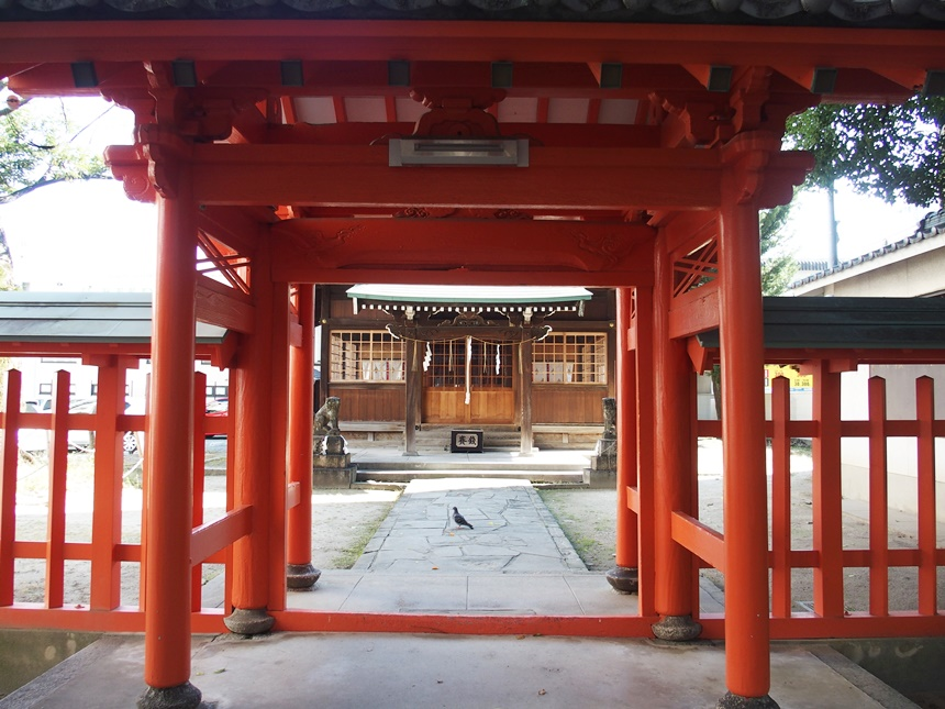 若宮神社12