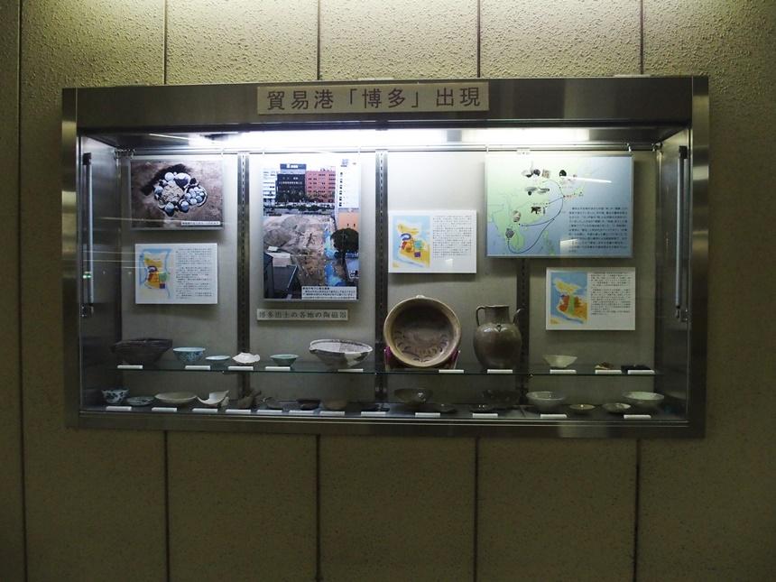 祇園駅通路10