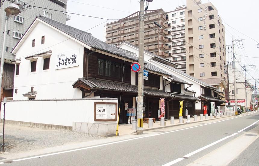 博多町屋ふるさと館2