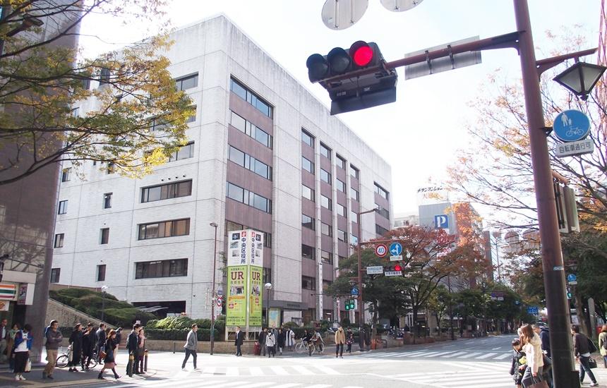 飯田屋敷大銀杏1