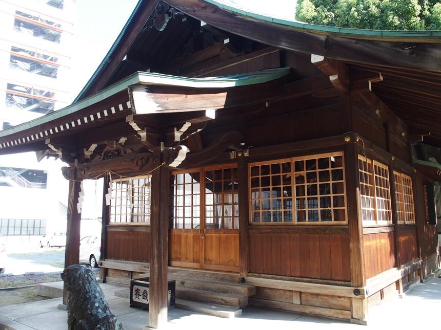 若宮神社13