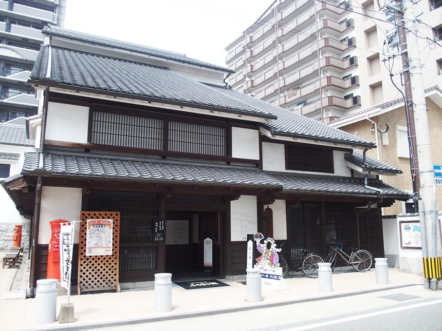 博多町屋ふるさと館4
