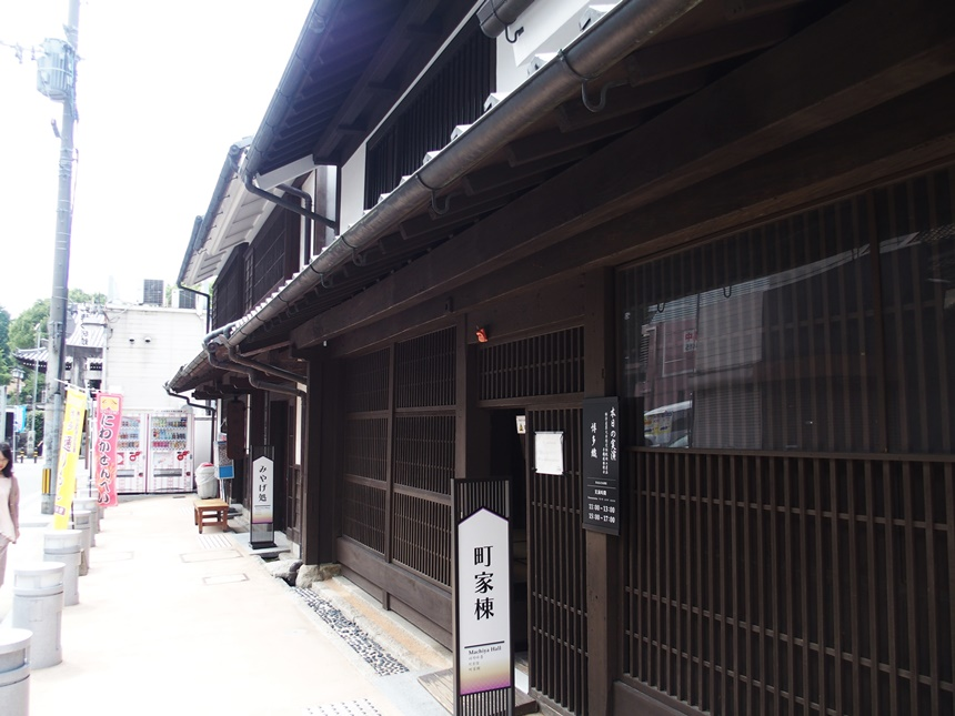 博多町屋ふるさと館27