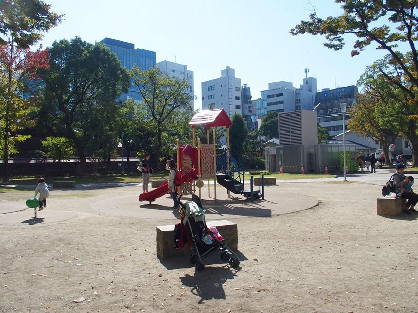 警固公園4