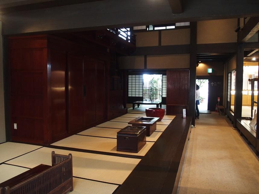 博多町屋ふるさと館28