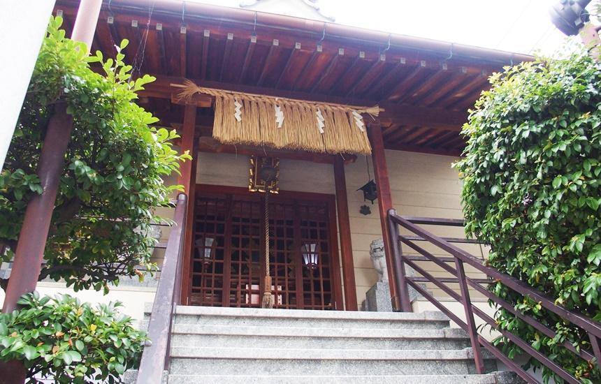 豊国神社9
