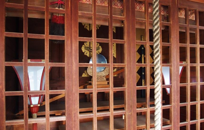 豊国神社10