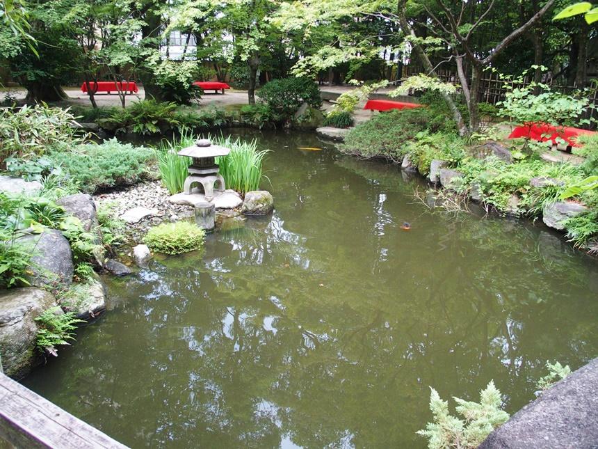 楽水園12