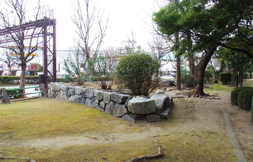 須崎台場跡6