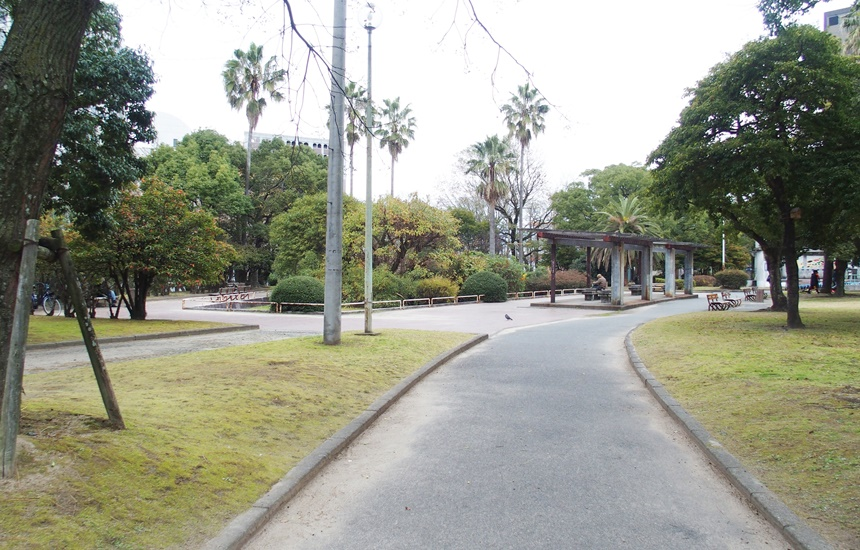 須崎台場跡4