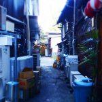 【博多レトロ】博多駅前、承天寺横の昭和レトロな横丁が想像を絶する渋さ!
