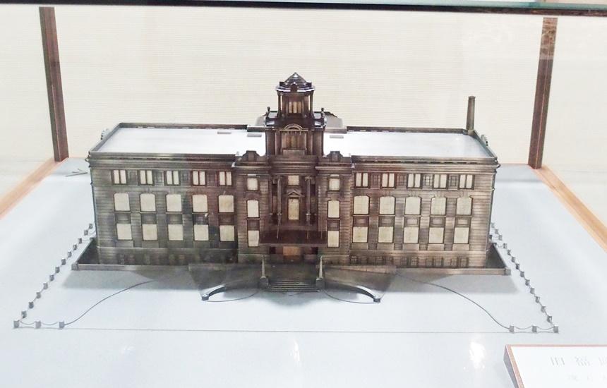 市役所展望10