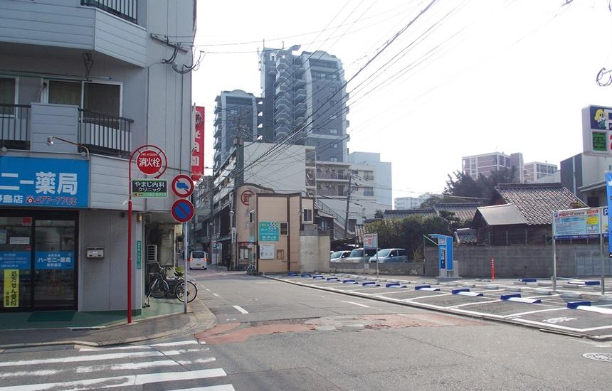 博多下町9