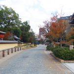 承天寺と博多千年門、博多の歴史観光スポット「承天寺通り」を歩いてきた。