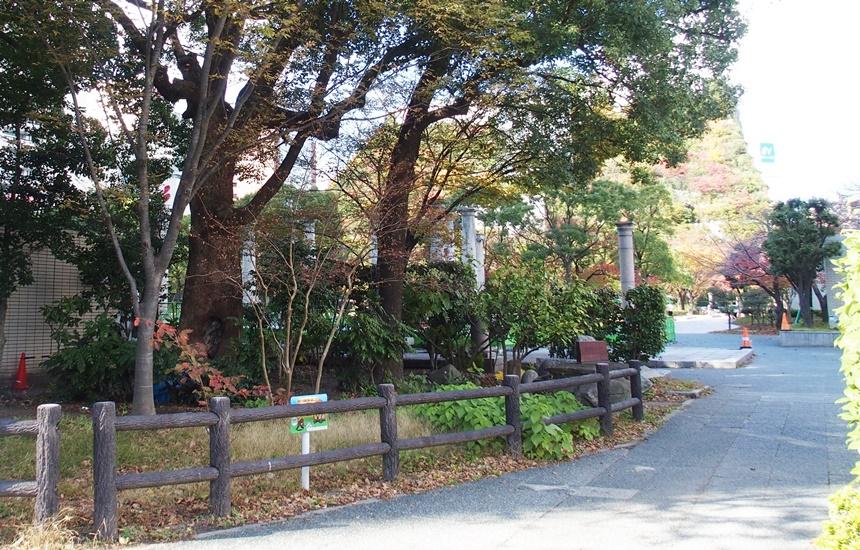福岡藩刑場跡6