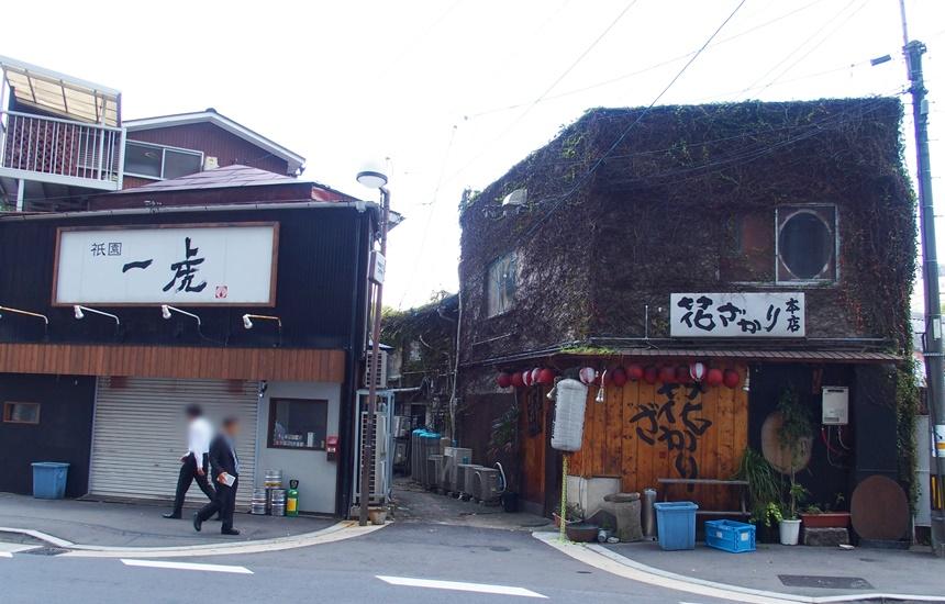 博多駅前レトロ1