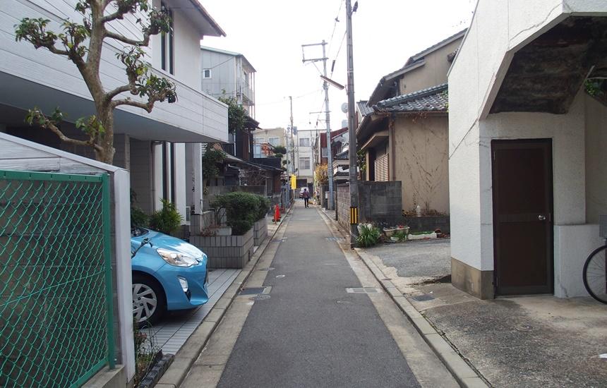 博多下町10
