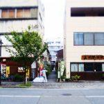 博多の旧市街「奈良屋町」で見つけた昭和レトロ横丁、これはもう文化財級