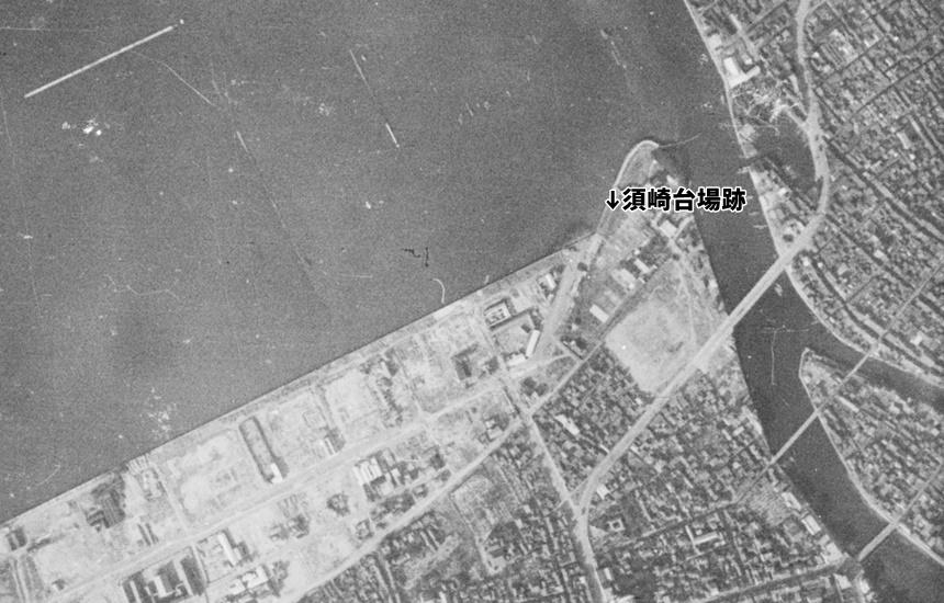 須崎台場跡10