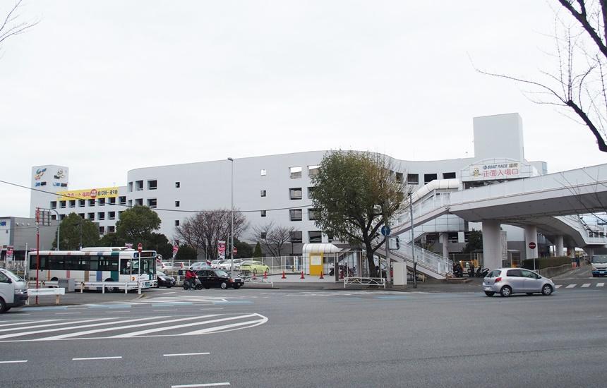 須崎台場跡8