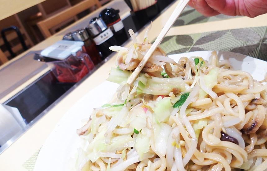 博多皿うどん11