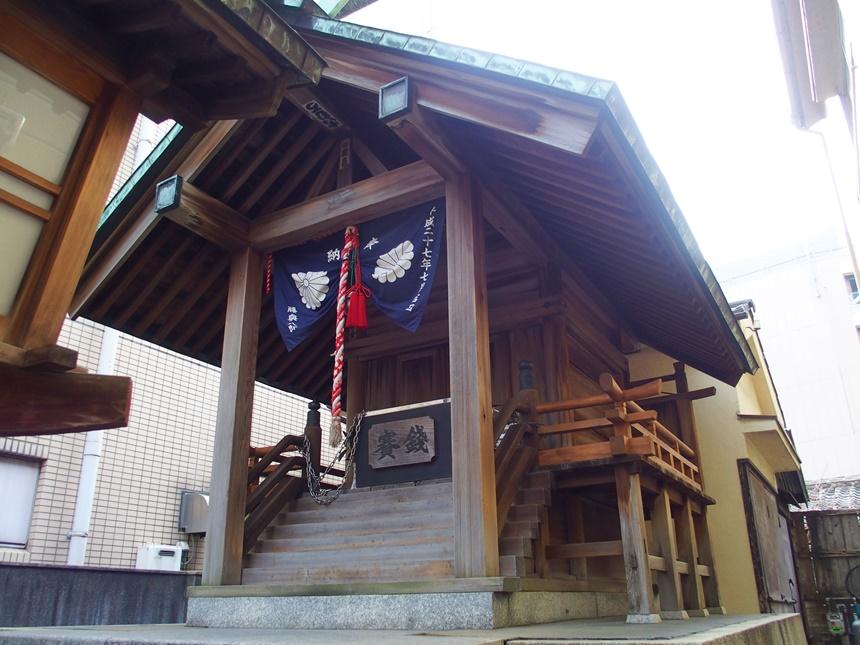 下照姫神社9