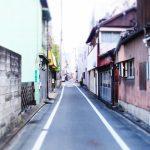 「竪町筋と遠藤家」博多に残る築250年の古民家と、戦後引揚げ者139万人が歩いた道