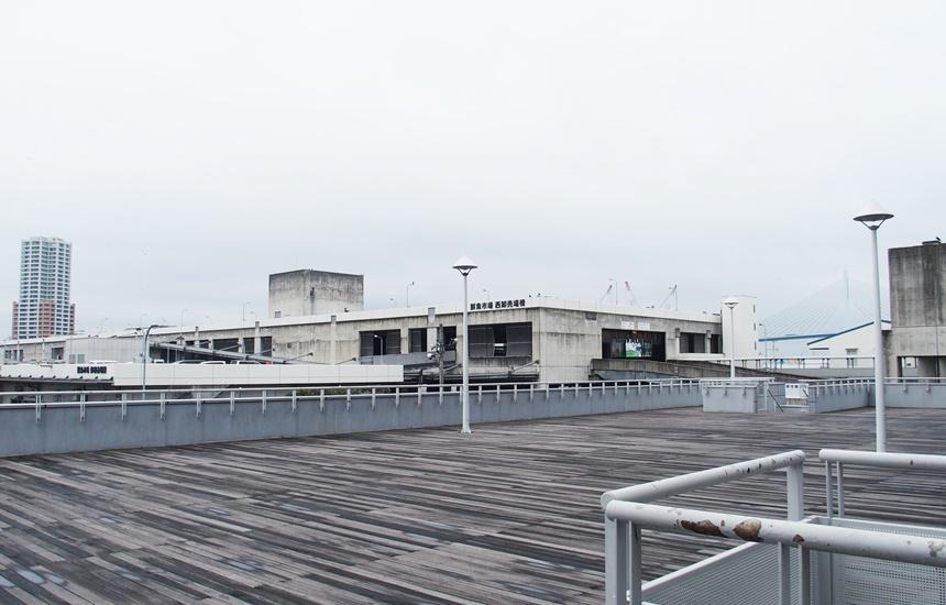 福岡魚市場18