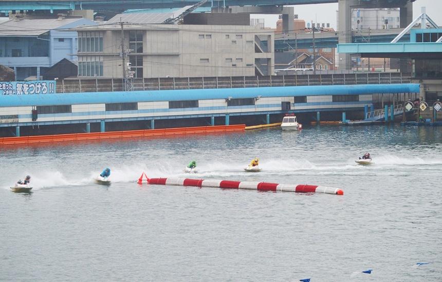 福岡競艇38
