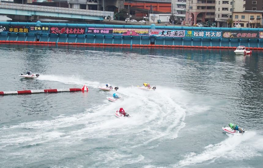 福岡競艇35