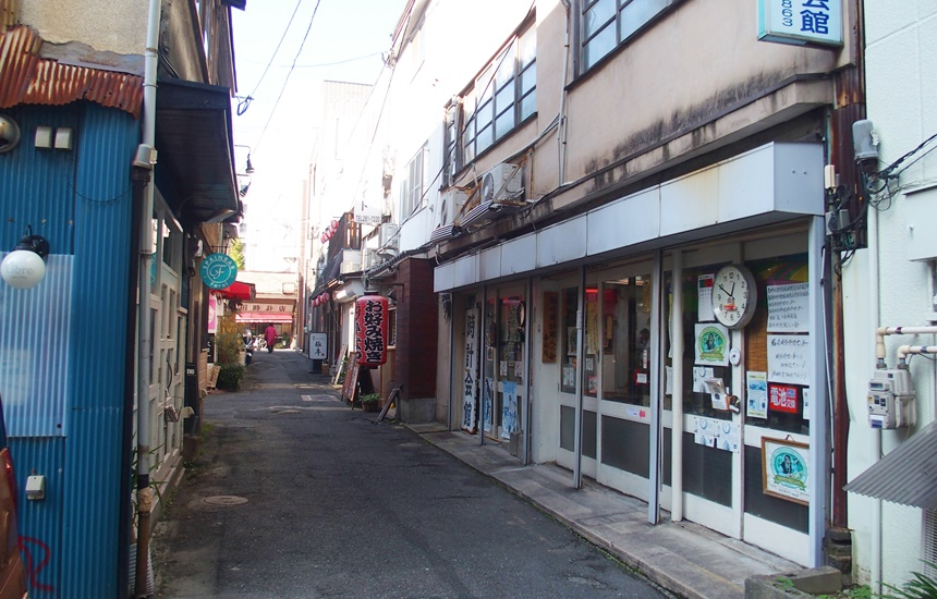 綱場町レトロ4