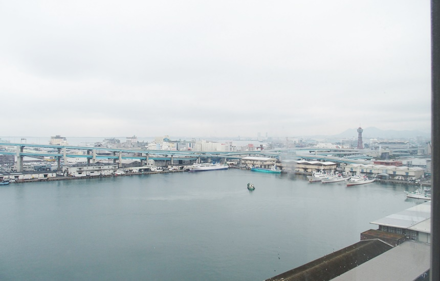 福岡魚市場31